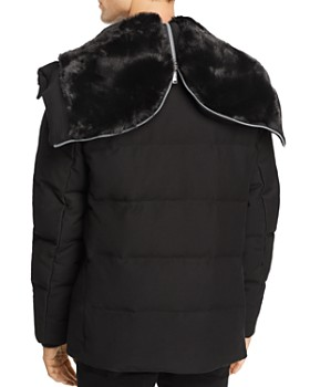 KARL LAGERFELD Paris - Quilted Jacket