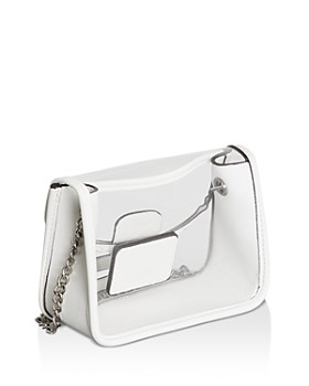 BCBGENERATION - Beatrice Clear Crossbody