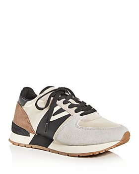 Tretorn - Women's Loyola Low-Top Sneakers