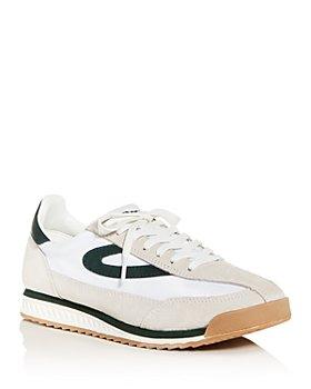 Tretorn - Women's Rawlins Low-Top Sneakers