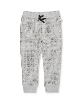 Miles Child - Unisex Speckled Jogger Pants - Little Kid