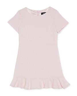 Bardot Junior - Girls' Laura Ruffled Mini Dress - Big Kid