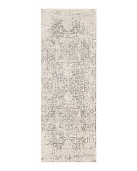 "Surya - Harput 1024 Runner Rug, 2'7"" x 12'"