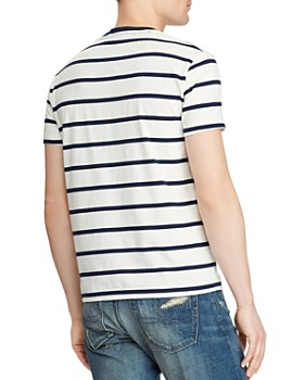 Polo Ralph Lauren - Classic Fit Striped Tee