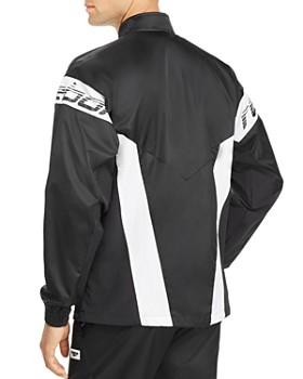 Reebok - Classic Color-Block Track Jacket