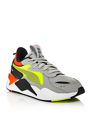 Puma Men's Rs-x Hard Drive Low-Top Sneakers