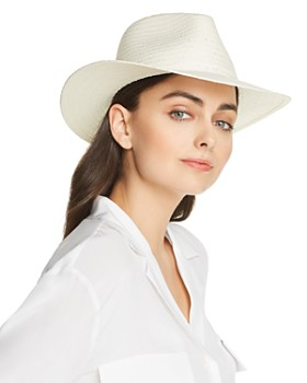 rag & bone - Packable Fedora