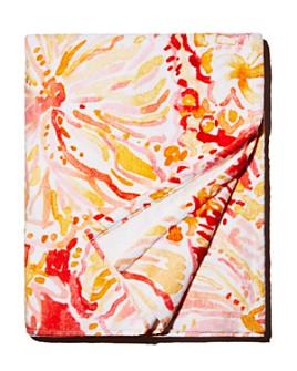 Barbarian - Aloha State Beach Towel