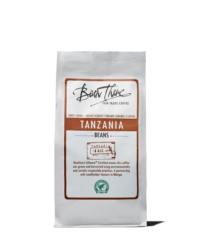 Bean There Coffee Company - Tanzania Fair Trade Coffee Beans, 8 oz.