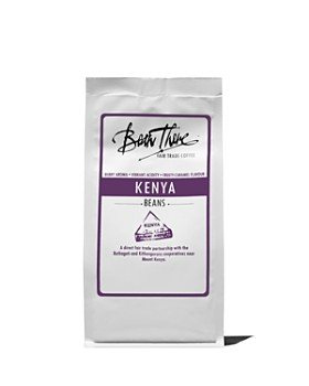 Bean There Coffee Company - Kenya Fair Trade Coffee Beans, 8 oz.