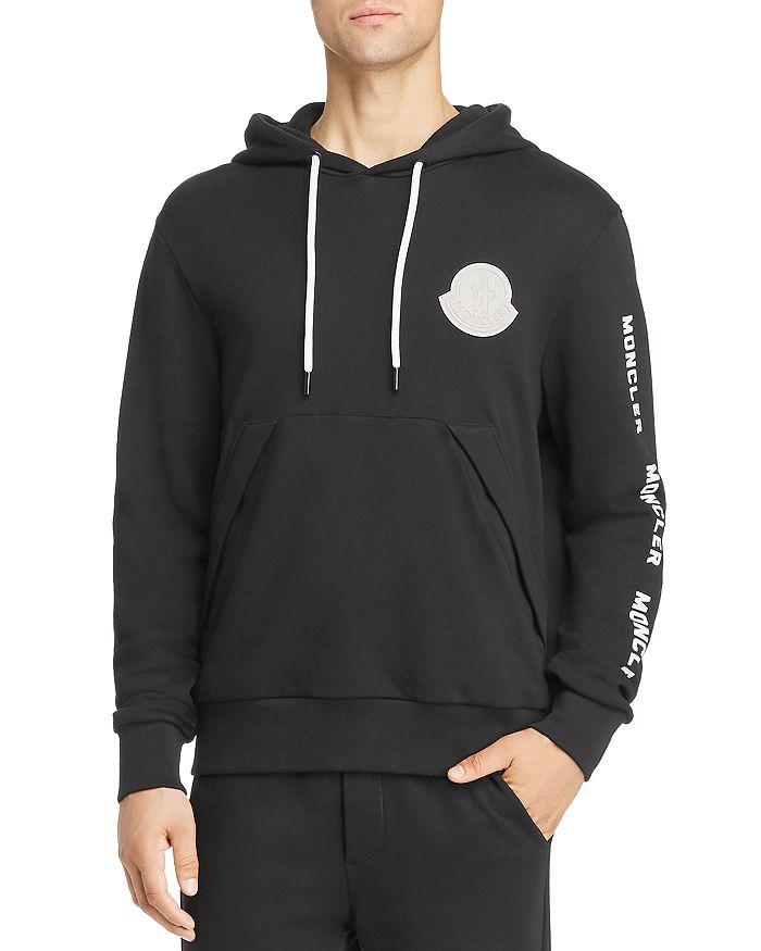 Moncler - Maglia Hooded Sweatshirt