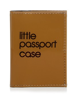 Bloomingdale's - Little Passport Case - 100% Exclusive