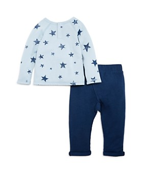 Splendid - Boys' Star-Print Top & Pants Set, Baby - 100% Exclusive