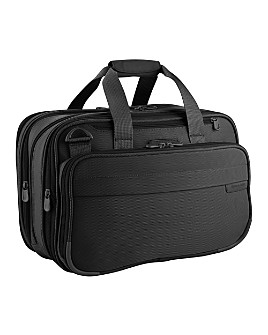 Briggs & Riley - Baseline Double Expandable Tote