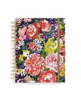 ban.do - Flower Shop Medium Agenda