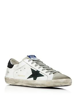 Golden Goose Deluxe Brand - Unisex Superstar Sneakers
