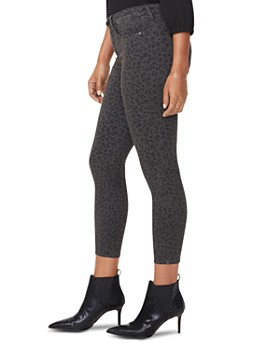 NYDJ - Ami Skinny Ankle Jeans in Shadow Jag