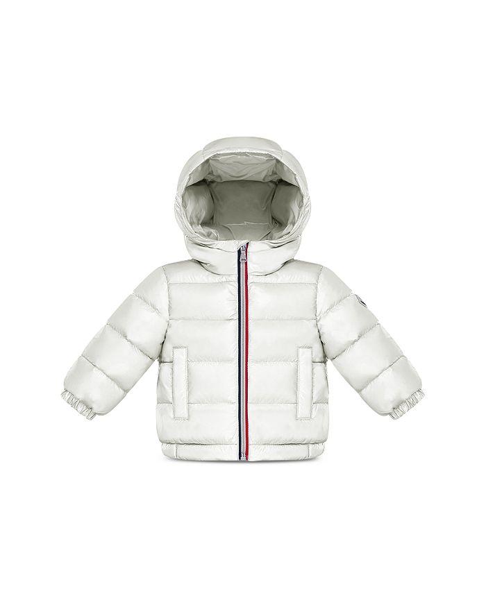 Moncler - Unisex New Aubert Striped-Zip Jacket - Baby