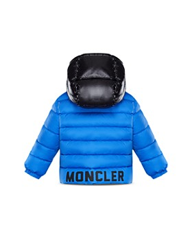 Moncler - Unisex Two-Tone Jacket - Baby