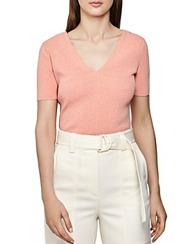 REISS - Ada Knit Top