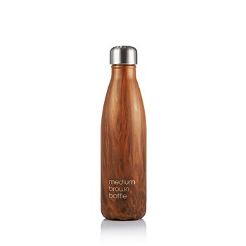 S'well - Little Brown Bottle, 17 oz. - 100% Exclusive