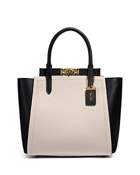 COACH - 1941 Color-Block Tote