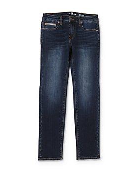 7 For All Mankind - Boys' Paxtyn Skinny Jeans - Big Kid