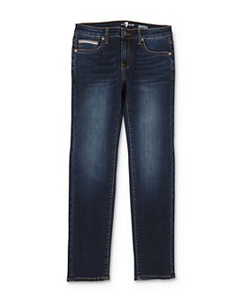 7 For All Mankind - Boys' Paxtyn Skinny Jeans - Little Kid