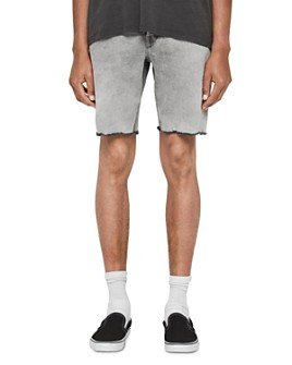 ALLSAINTS - Switch Denim Shorts