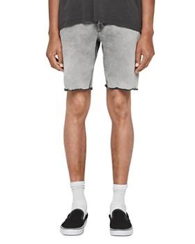 ALLSAINTS - Switch Denim Shorts