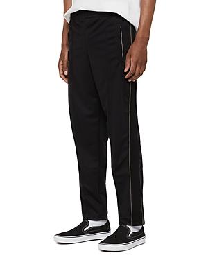 Allsaints Jasper Side-Stripe Trousers