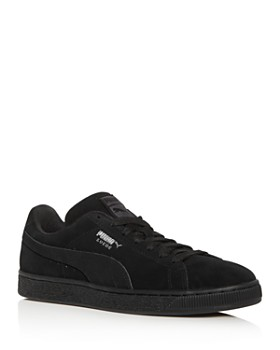 PUMA - Men's Suede Classic Low-Top Sneakers