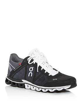 On - Women's Cloudflow Low-Top Sneakers
