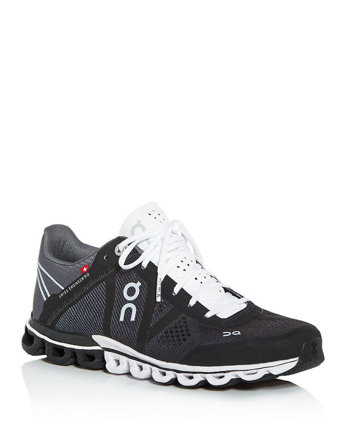 On - Women's Cloudflow Low-Top Sneakers