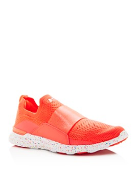 APL Athletic Propulsion Labs - Women's Techloom Bliss Low-Top Sneakers