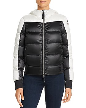 Parajumpers - Mariah Color-Blocked Down Bomber Jacket - 100% Exclusive