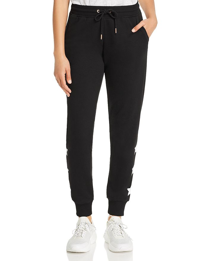 Marc New York - Star-Print Jogger Pants