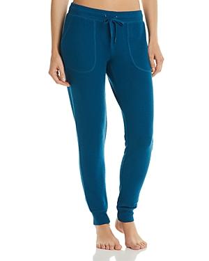 Pj Salvage Peachy Jersey Knit Pants-Women