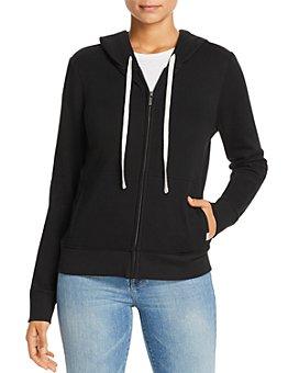 UGG® - Nancy Double-Knit Fleece Hoodie