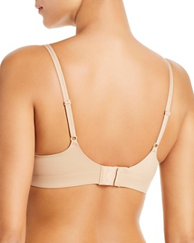 Calvin Klein - Perfectly Fit Strapless Push Up Bra