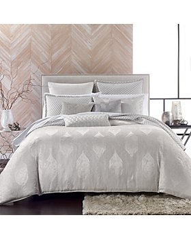 Hudson Park Collection - Aurora Bedding Collection - 100% Exclusive