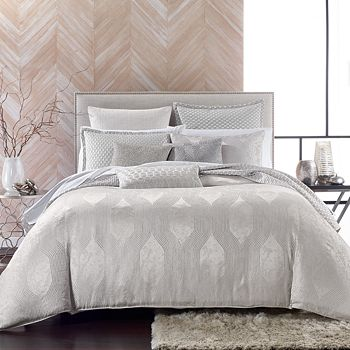 Hudson Park Collection - Aurora Duvet Cover, Full/Queen - 100% Exclusive