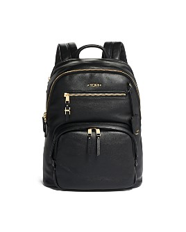 Tumi - Hartford Leather Backpack