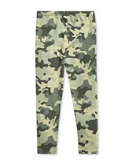 Ralph Lauren - Girls' Camo Leggings - Big Kid