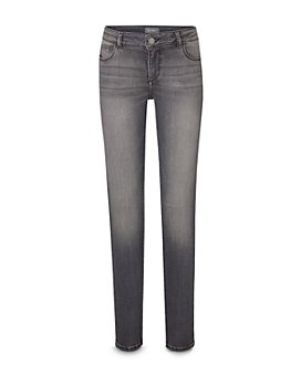 DL1961 - Girls' Faded Chloe Skinny Jeans - Little Kid