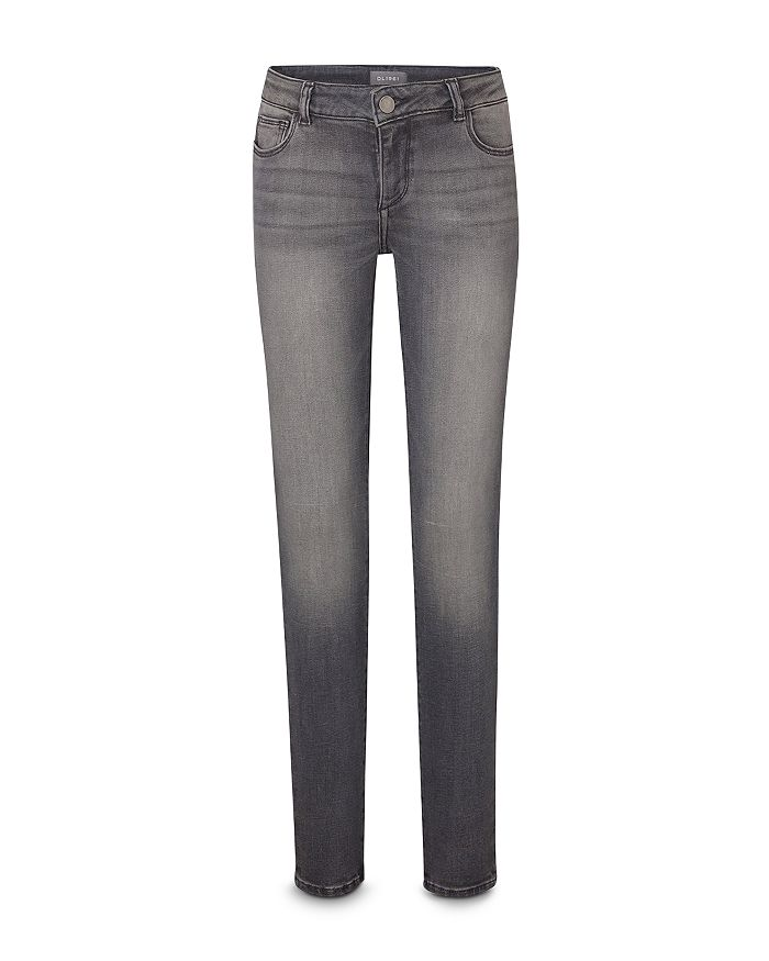 DL1961 - Girls' Faded Chloe Skinny Jeans - Big Kid