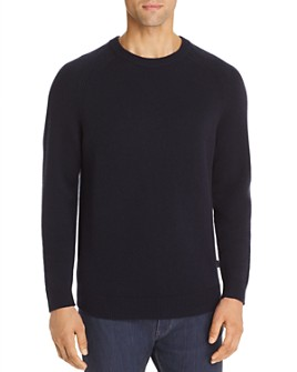 BOSS - Banilo Cashmere Sweater