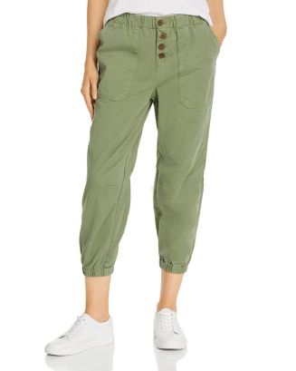 Cadet Jogger Pants by Free People