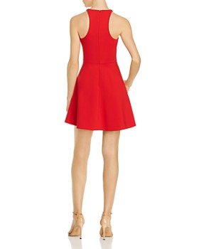 LIKELY - Moore Racerback Mini Dress