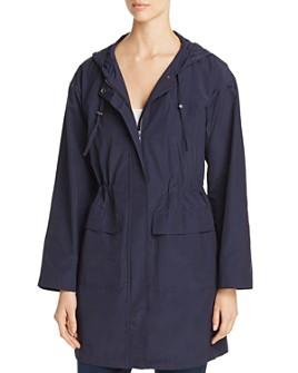 Eileen Fisher Petites - Hooded Jacket